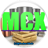 MCX Live Rate India