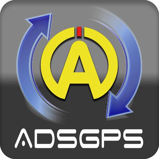 ALFANO Updater ADSGPS 運動 App LOGO-硬是要APP