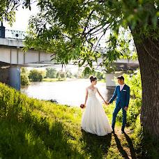 Wedding photographer Aleksey Bulatov (Poisoncoke). Photo of 04.06.2018