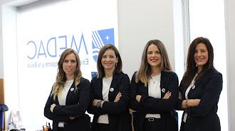 MEDAC busca más de 200 nuevos empleados.