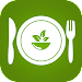 Vegan Recipes - Healthy Food icon