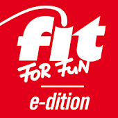 FIT FOR FUN e-dition