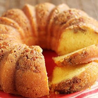 Rum Cake With Cake Mix Recipes.