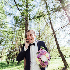 Wedding photographer Anastasiya Bulavinova (awedd). Photo of 23.03.2016