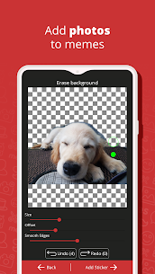 Meme Generator PRO 4.5981 [Patched + Unlocked] Download 5