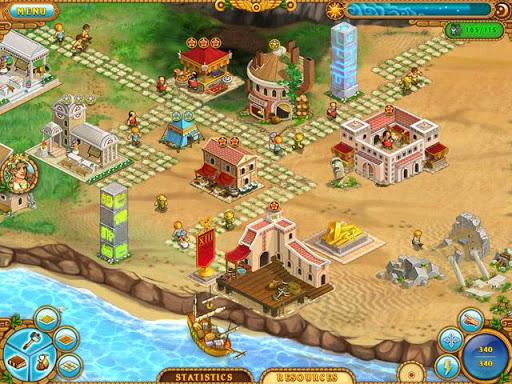 All My Gods (Freemium) screenshot 2