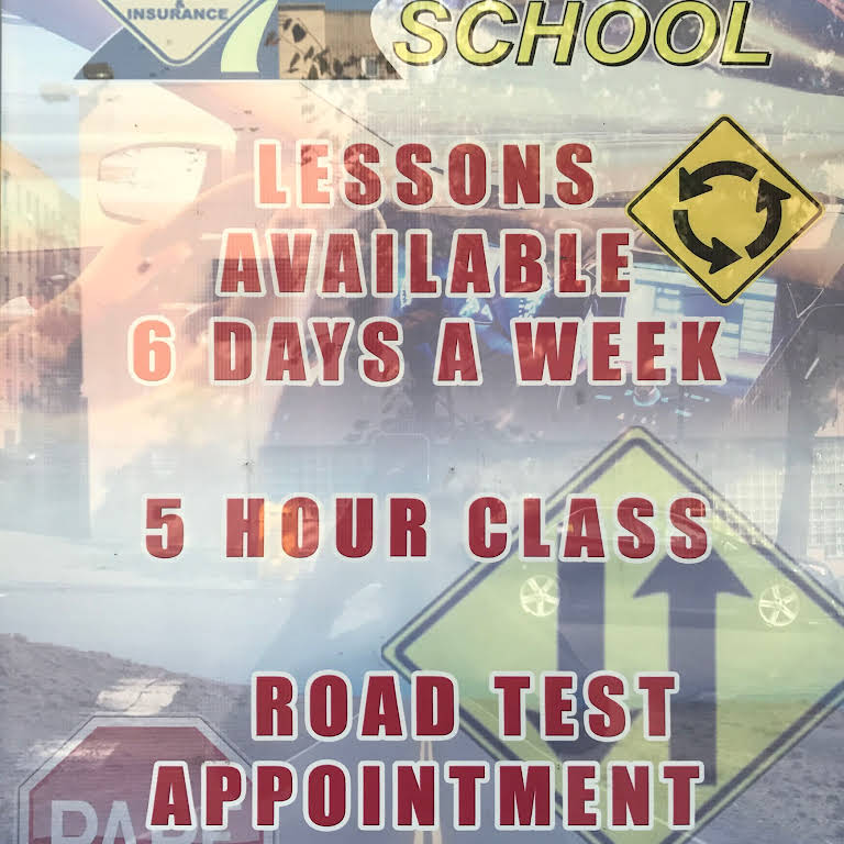 Wao Driving School Travel Agency In Bronx
