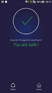 GP Antivirus Pro v1.0.0