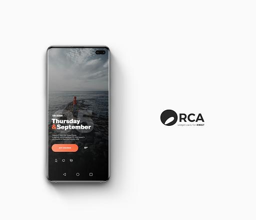 Orca for KWGT  screenshots 1