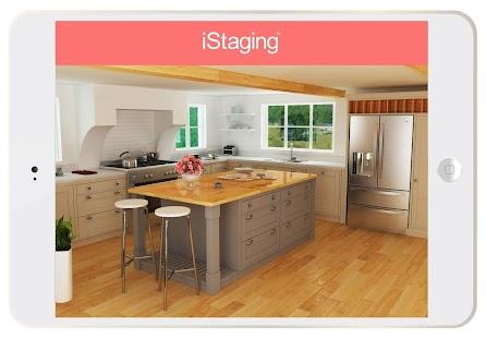 iStaging - Interior Design Screenshot 6