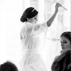 Wedding photographer Eliezer Hernández (eliezerhe). Photo of 13.01.2016