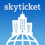 skyticketホテル 国内・海外ホテルをお得に予約 Icon