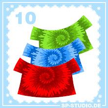Photo: Tie Dye T-Shirts