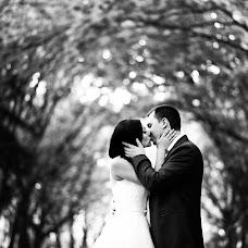 Wedding photographer Roman Malishevskiy (wezz). Photo of 30.08.2017
