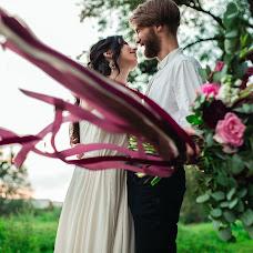 Φωτογράφος γάμων Violetta Nagachevskaya (violetka). Φωτογραφία: 31.08.2018