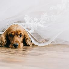 Wedding photographer Nikolay Saleychuk (Svetovskiy). Photo of 30.09.2018