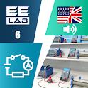 EE LAB 6 - Three Batteries icon