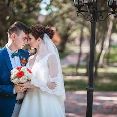 Wedding photographer Marina Eremenko (eremenko1992). Photo of 10.10.2017