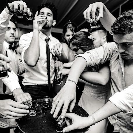 Wedding photographer Rodrigo Borthagaray (rodribm). Photo of 29.11.2017