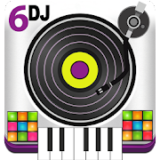 DJ Mix Virtual Electro Station