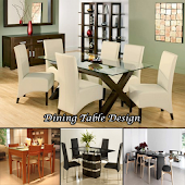 Dining Table Design 2017