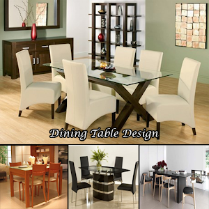 Latest Dining Tables dining table design 2017 - android apps on google play