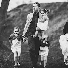 Wedding photographer Joost Weddepohl (weddepohl). Photo of 28.01.2015