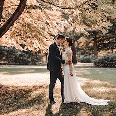 Vestuvių fotografas Laura Žygė (zyge). Nuotrauka 15.10.2018