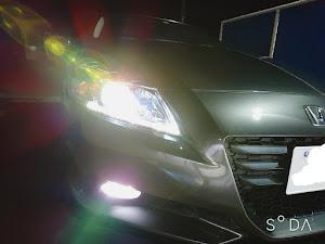 CR-Z  のカスタム事例画像 🦛🦛🦛さんの2019年08月07日14:25の投稿