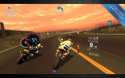 Real Moto  screenshots 12