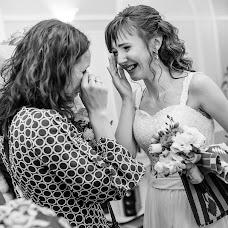 Wedding photographer Lyudmila Pazinenko (MilaPazinenko). Photo of 15.06.2017