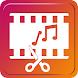 iShot Video Editor:無料のビデオメーカー、ビデオのクロップ