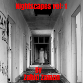 NIGHTSCAPES VOL :1 AUDIO BOOK
