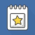 Blik Calendar Widget 📆 icon