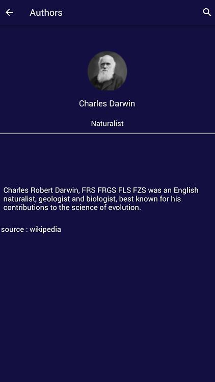 seznamovací weby darwin anime datování aplikace pro Android
