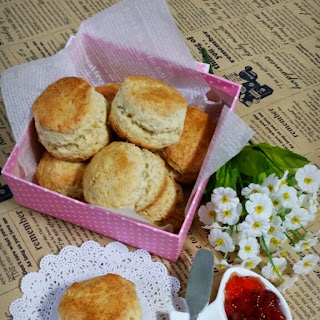 Wholemeal Scones Recipes