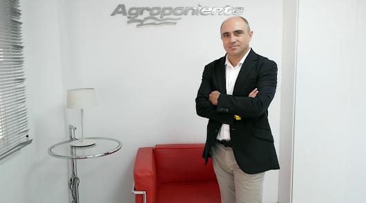 Jorge Reig resalta la apuesta de Grupo Agroponiente durante el verano