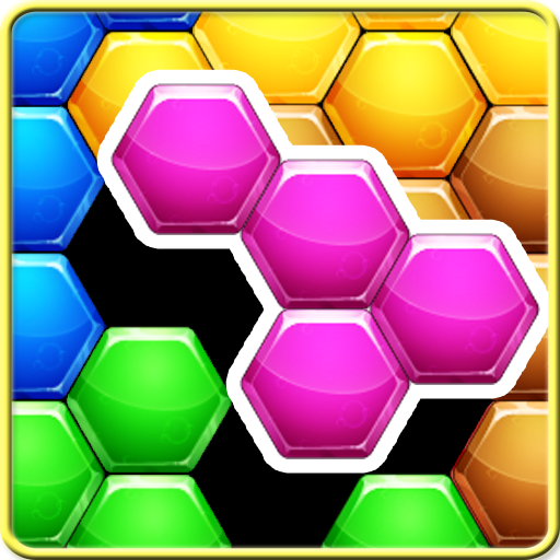 Block Puzzle Hexa II