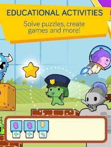 codeSpark Academy: Kids Coding 5