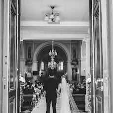 Wedding photographer Krzysztof Serafiński (serafinski). Photo of 03.10.2018