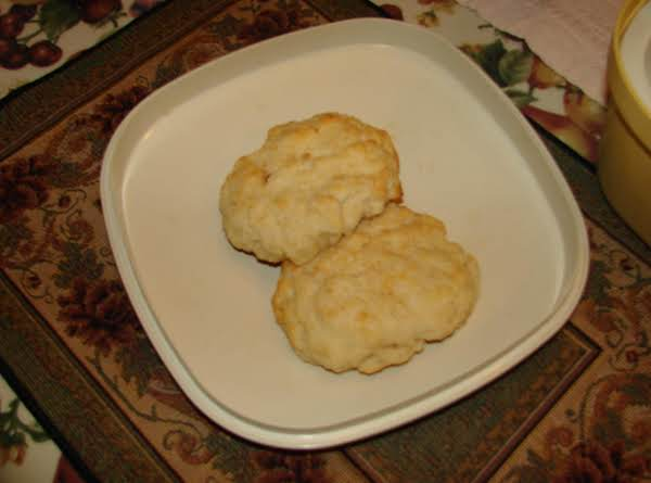 Biscuits, Tried And True Recipe