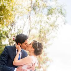 Fotógrafo de bodas Alejandra Castrati (alejandracastra). Foto del 24.04.2017