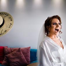 Fotograful de nuntă Flavius Partan (artan). Fotografia din 15.03.2019