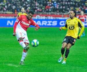 OFFICIEL: un joueur quitte Monaco pour rentrer au pays