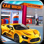 Smart Car Wash Service : crazy car stunts