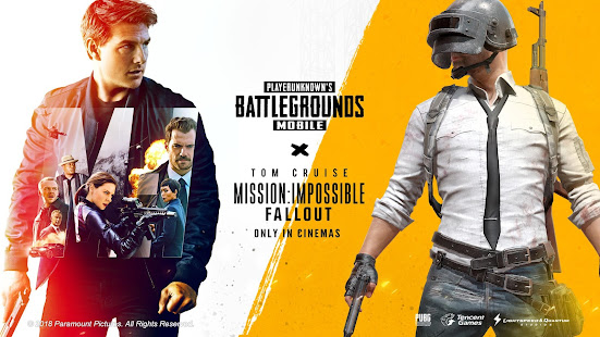 Pubg Mobile All The Details: Apps On Google Play