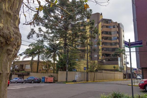 Apartamento Residencial à venda, Centro, Passo Fundo 232m²
