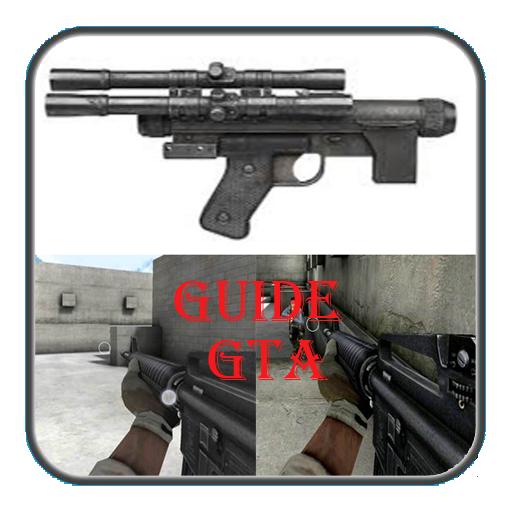 Guide GTA