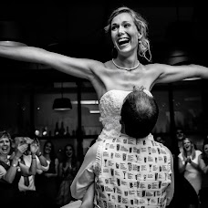 Wedding photographer Linda Bouritius (bouritius). Photo of 26.06.2017