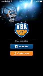 VBA powered by Hotspot - náhled